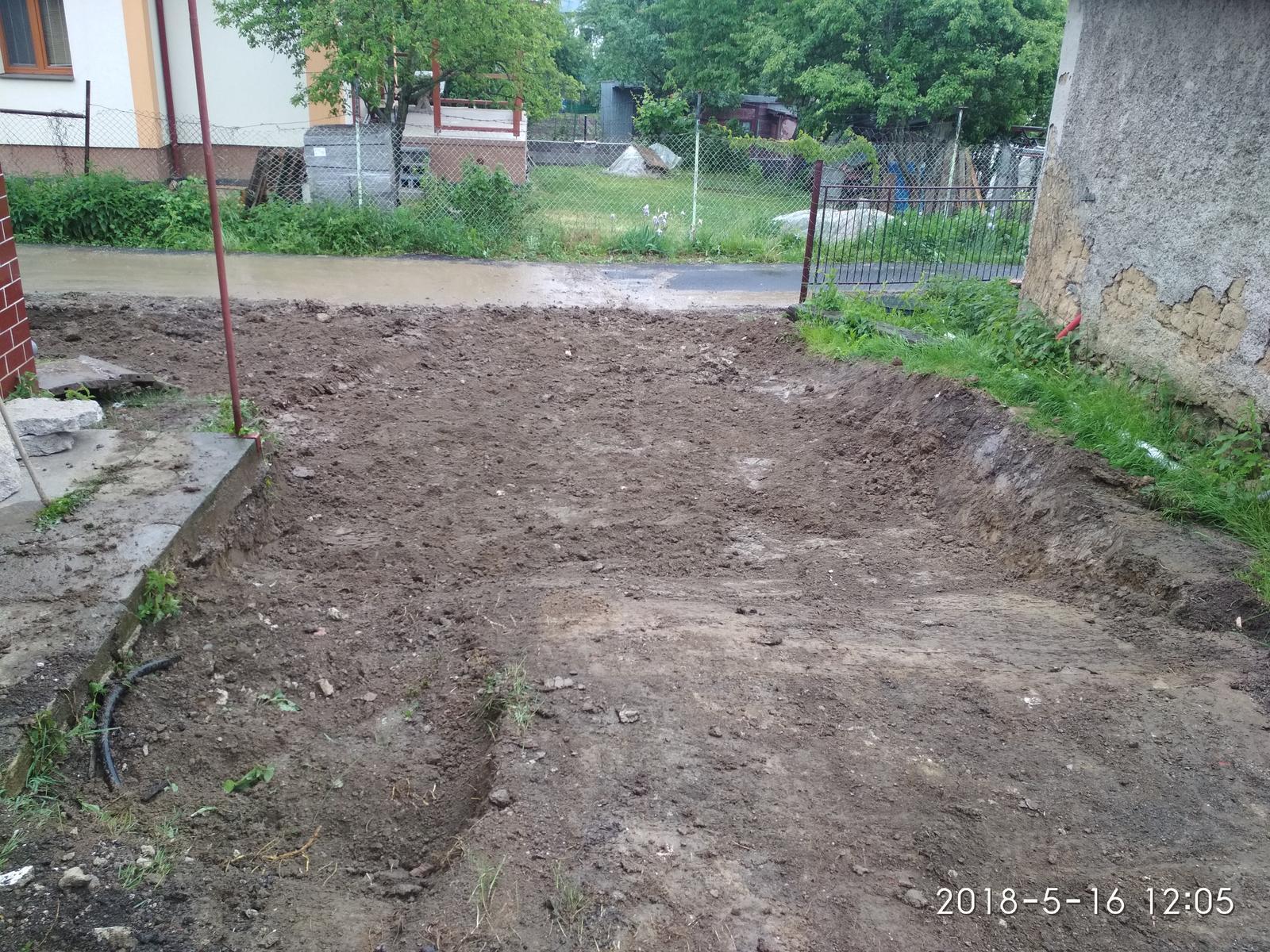 RD Ličartovce rekonštrukcia - Obrázok č. 18
