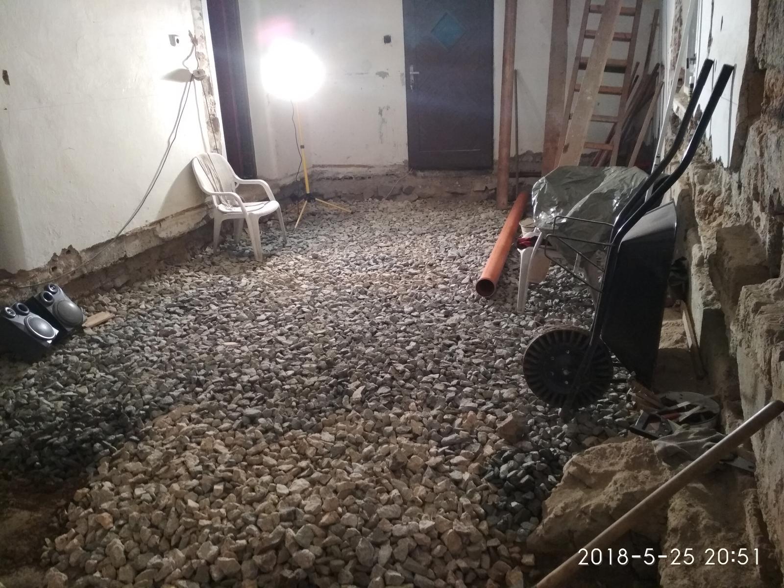 RD Ličartovce rekonštrukcia - Obrázok č. 21