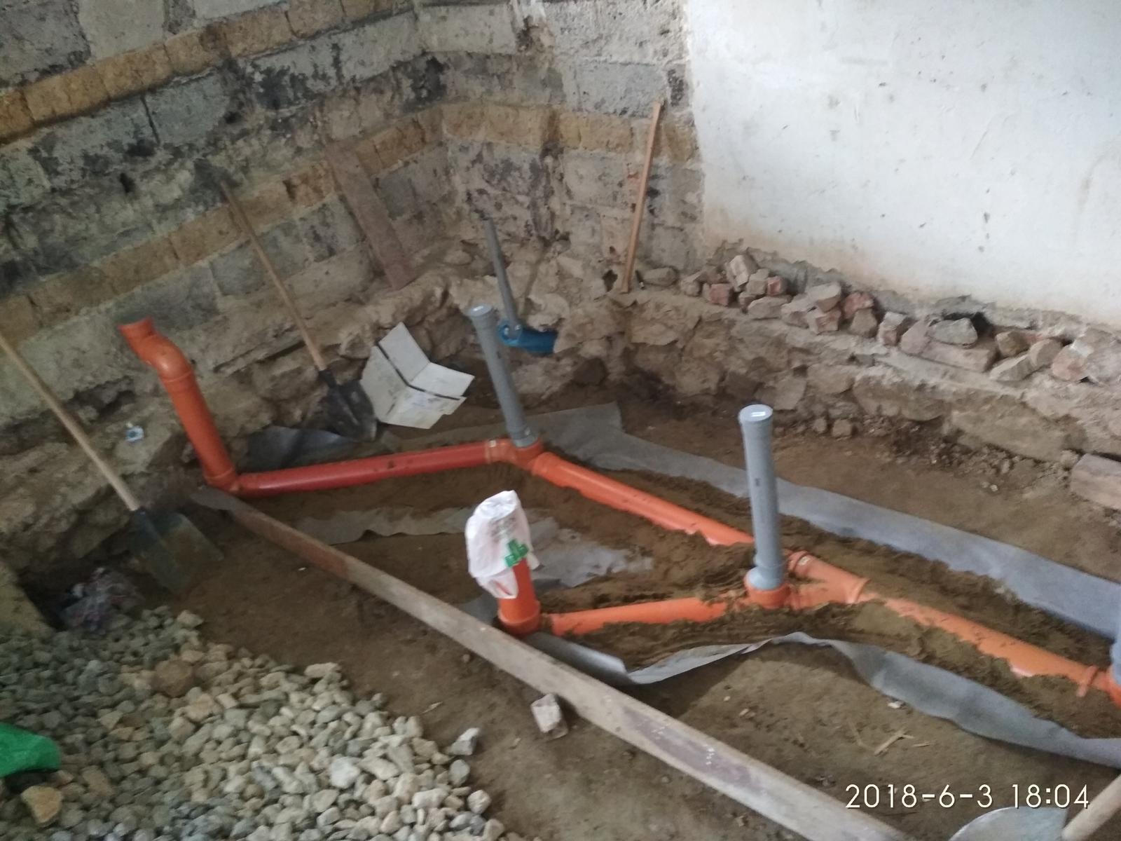 RD Ličartovce rekonštrukcia - Obrázok č. 23