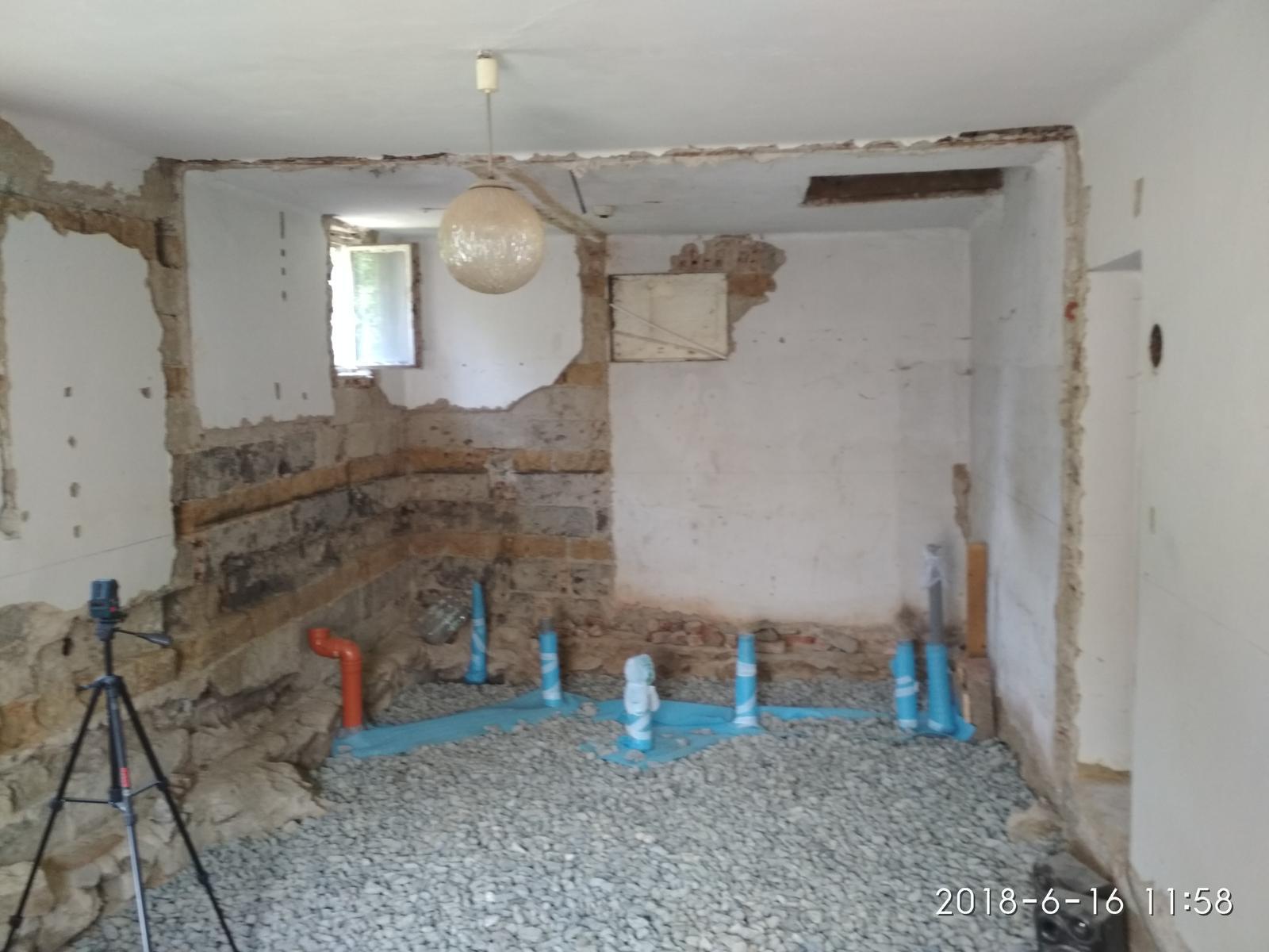 RD Ličartovce rekonštrukcia - Obrázok č. 26