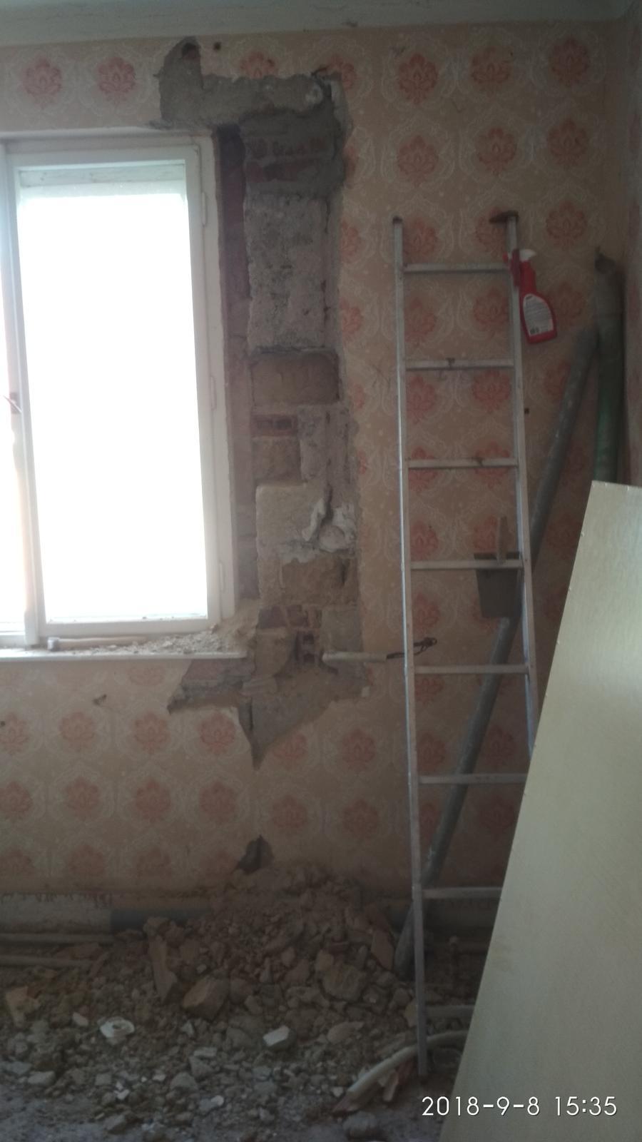 RD Ličartovce rekonštrukcia - Obrázok č. 55