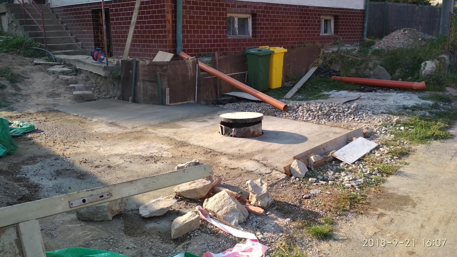 RD Ličartovce rekonštrukcia - Obrázok č. 60