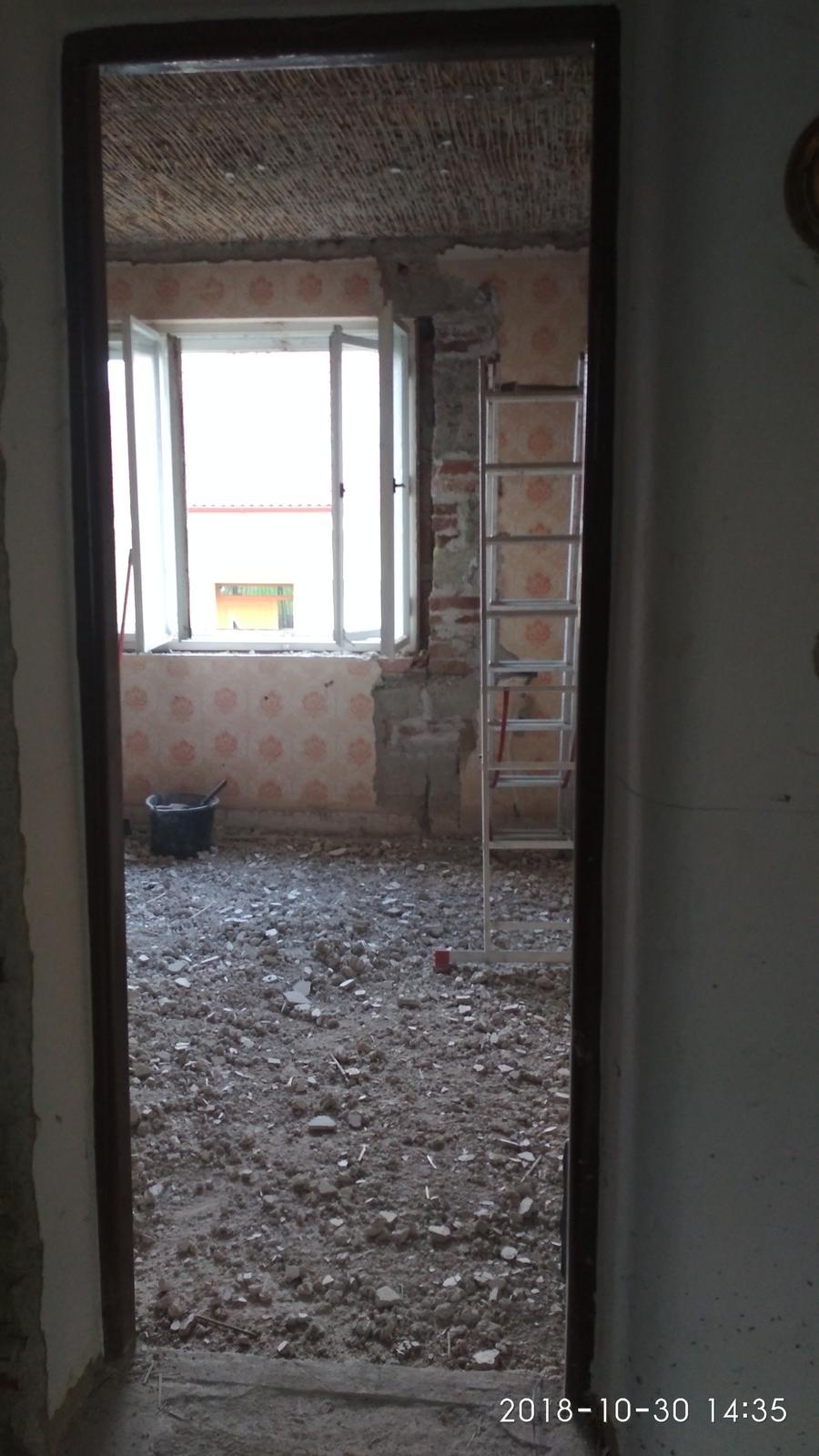 RD Ličartovce rekonštrukcia - Obrázok č. 66