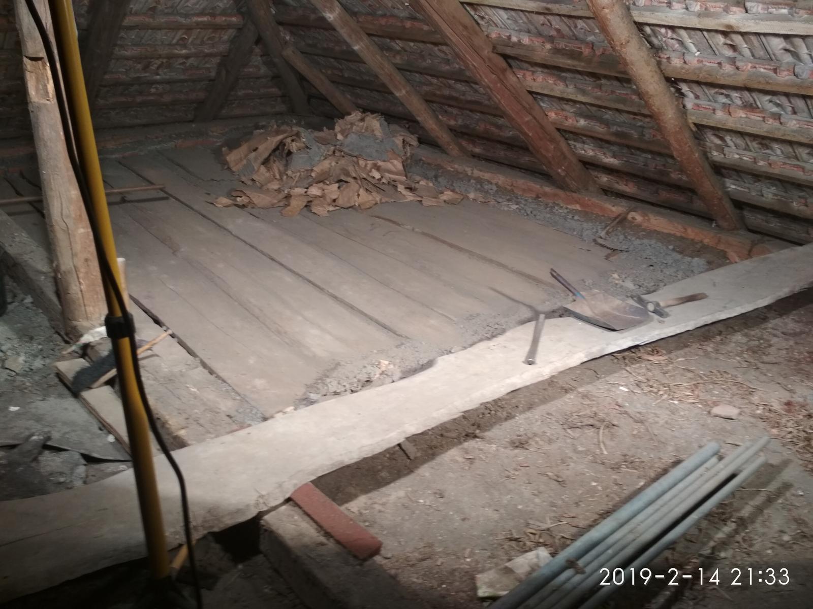 RD Ličartovce rekonštrukcia - Obrázok č. 91