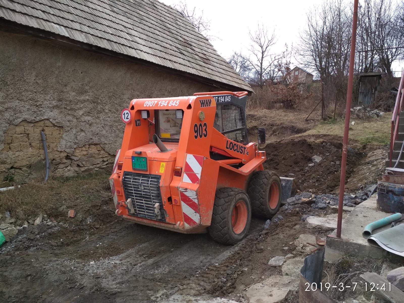 RD Ličartovce rekonštrukcia - Obrázok č. 96
