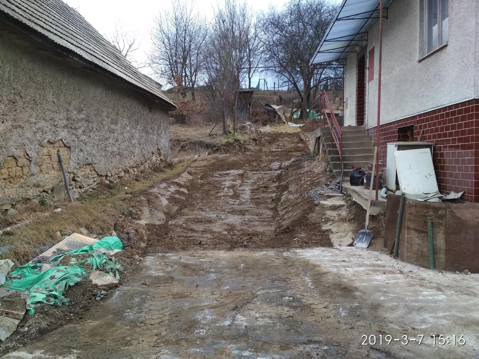 RD Ličartovce rekonštrukcia - Obrázok č. 99