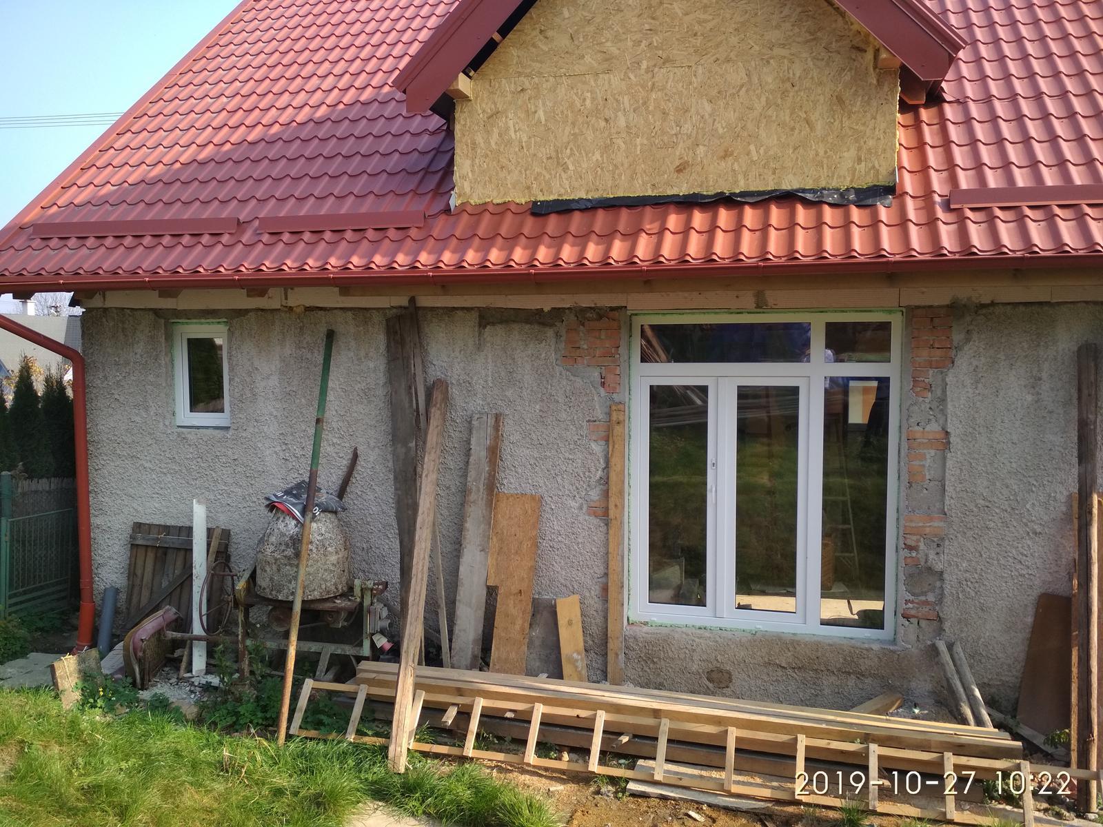 RD Ličartovce rekonštrukcia - Obrázok č. 230