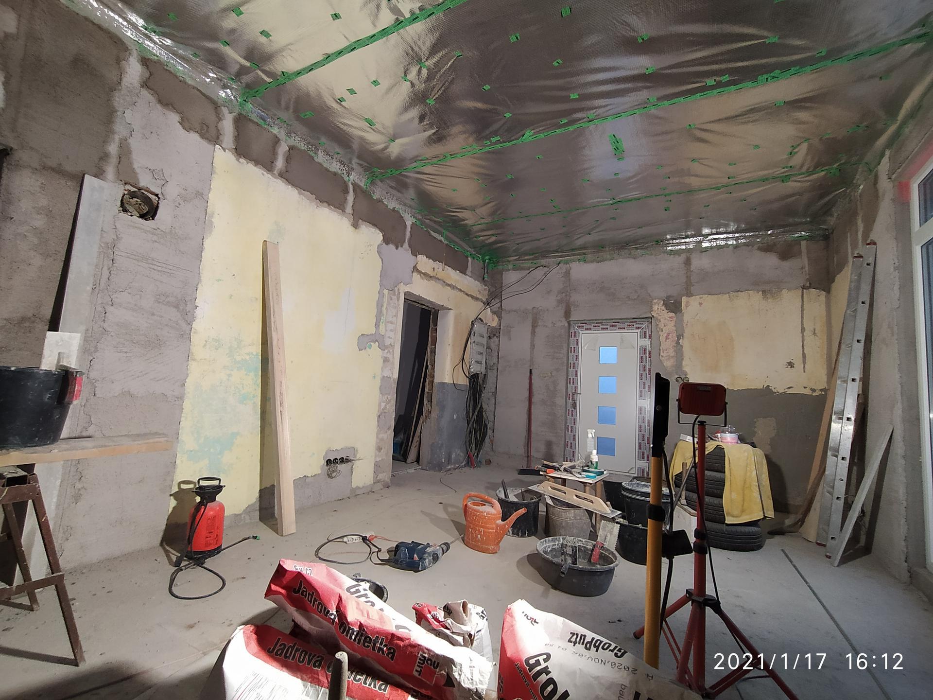 RD Ličartovce rekonštrukcia - Obrázok č. 380