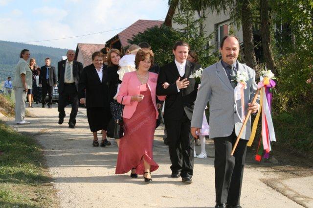 Mária Reguliová{{_AND_}}Ľubomír Kováčik - sprievod
