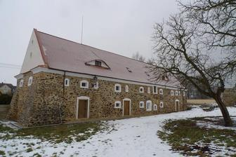 Ekofarma Skřivaň - sípka