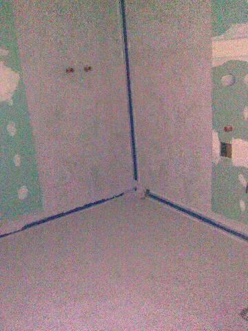 Rd - 15.5.2010 izolace koupelny dole