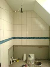 3.6.2010 horní koupelna zahájena-Allegro,RAKO