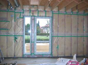 30.12.2009 okno přízemí -obývák+jídelna+kuchyň
