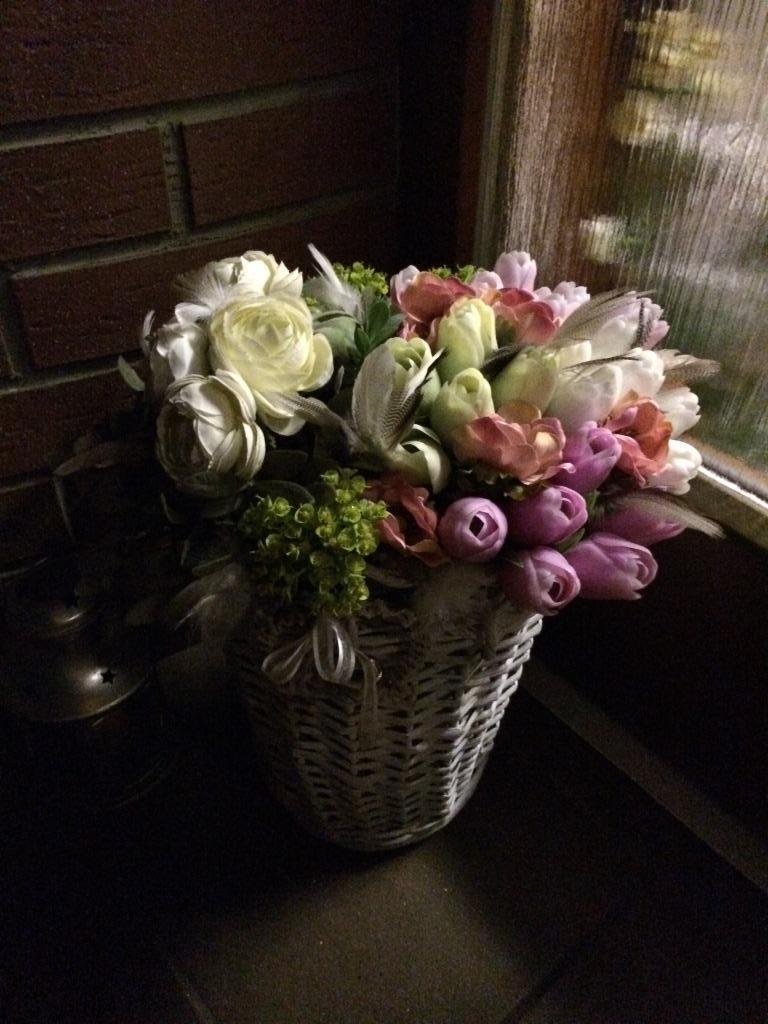 Dekorace z květin Pro radost - Obrázek č. 22