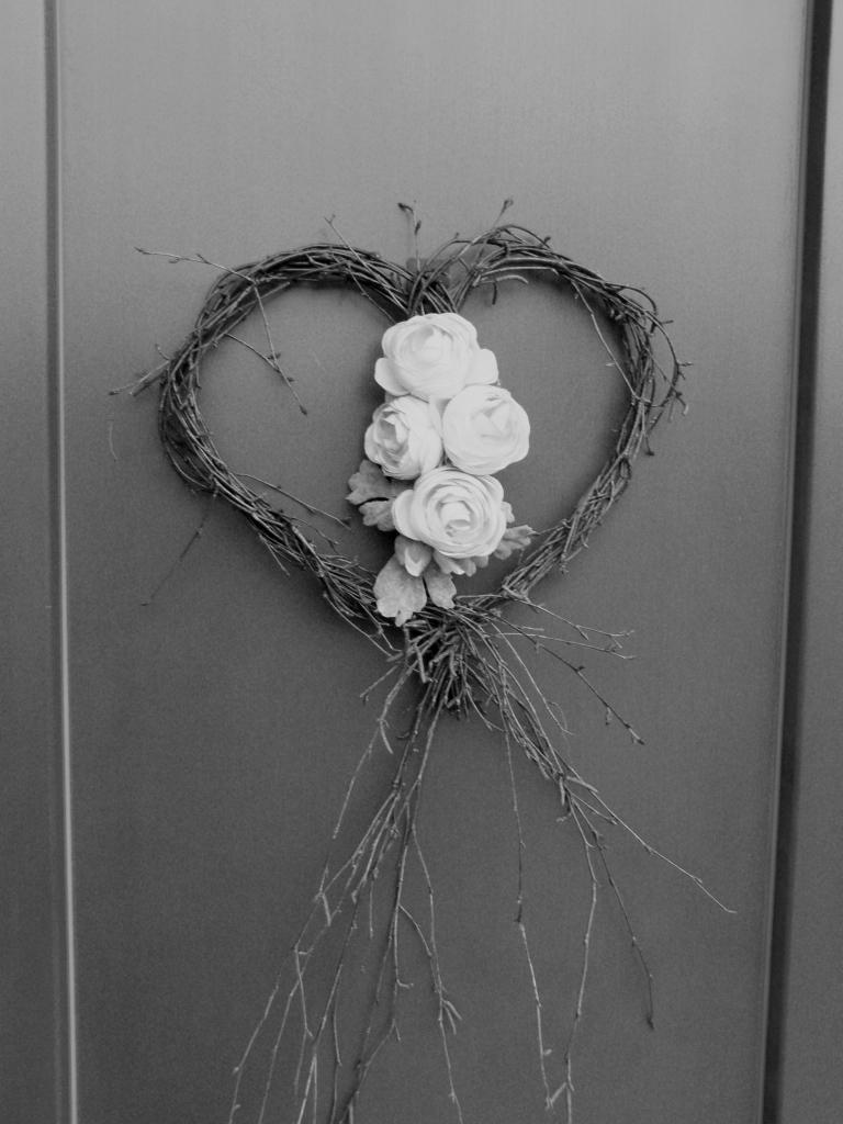 Dekorace z květin Pro radost - 2015