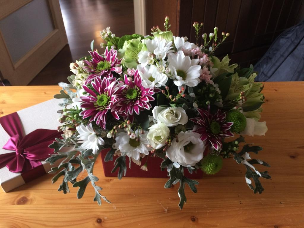 Dekorace z květin Pro radost - Obrázek č. 30