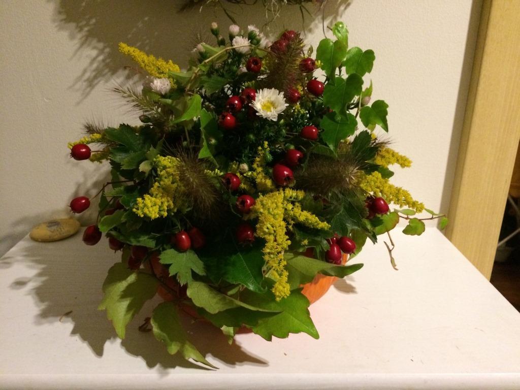 Dekorace z květin Pro radost - Obrázek č. 40