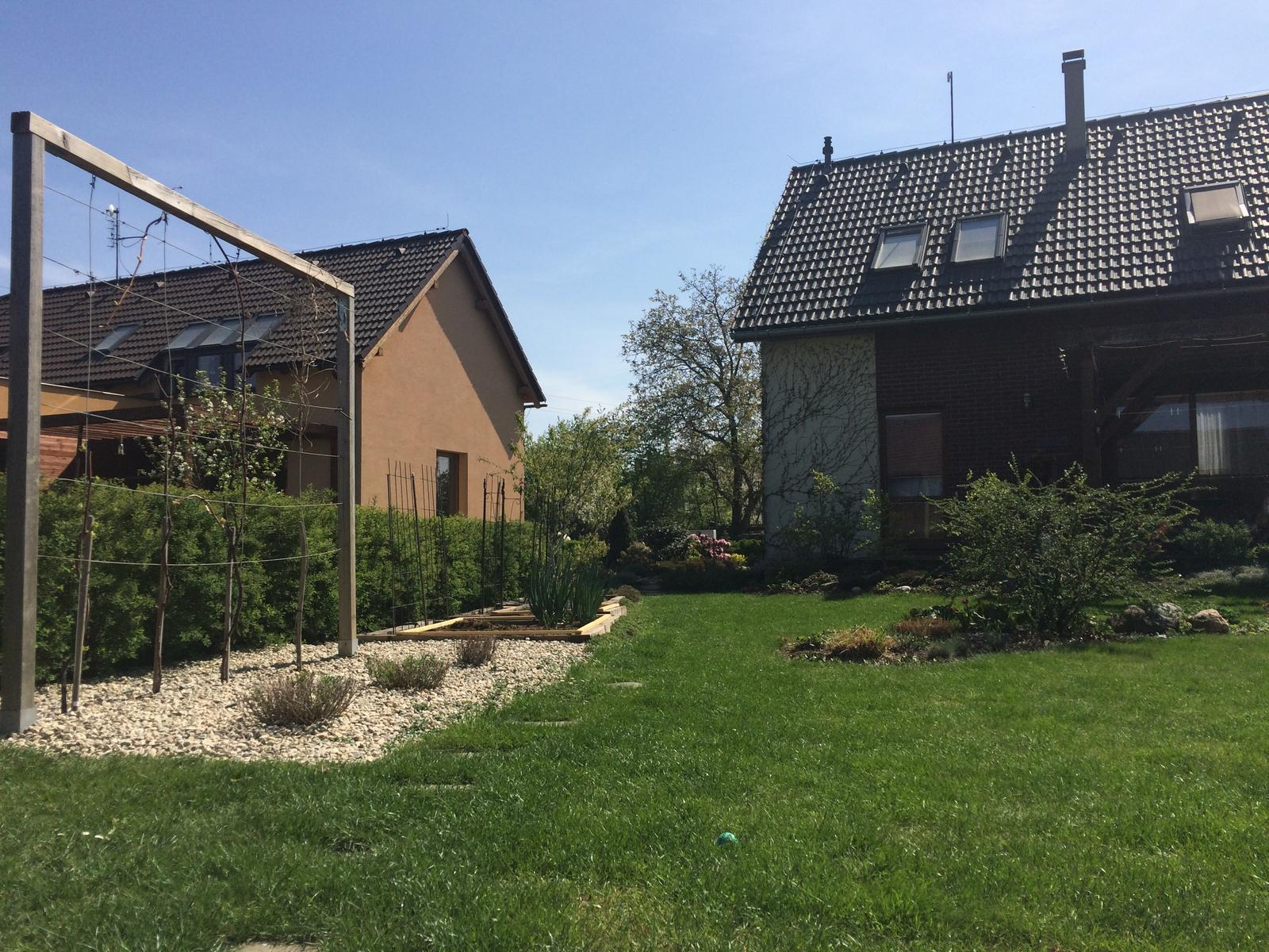 Zahrada 2018 - Obrázek č. 84