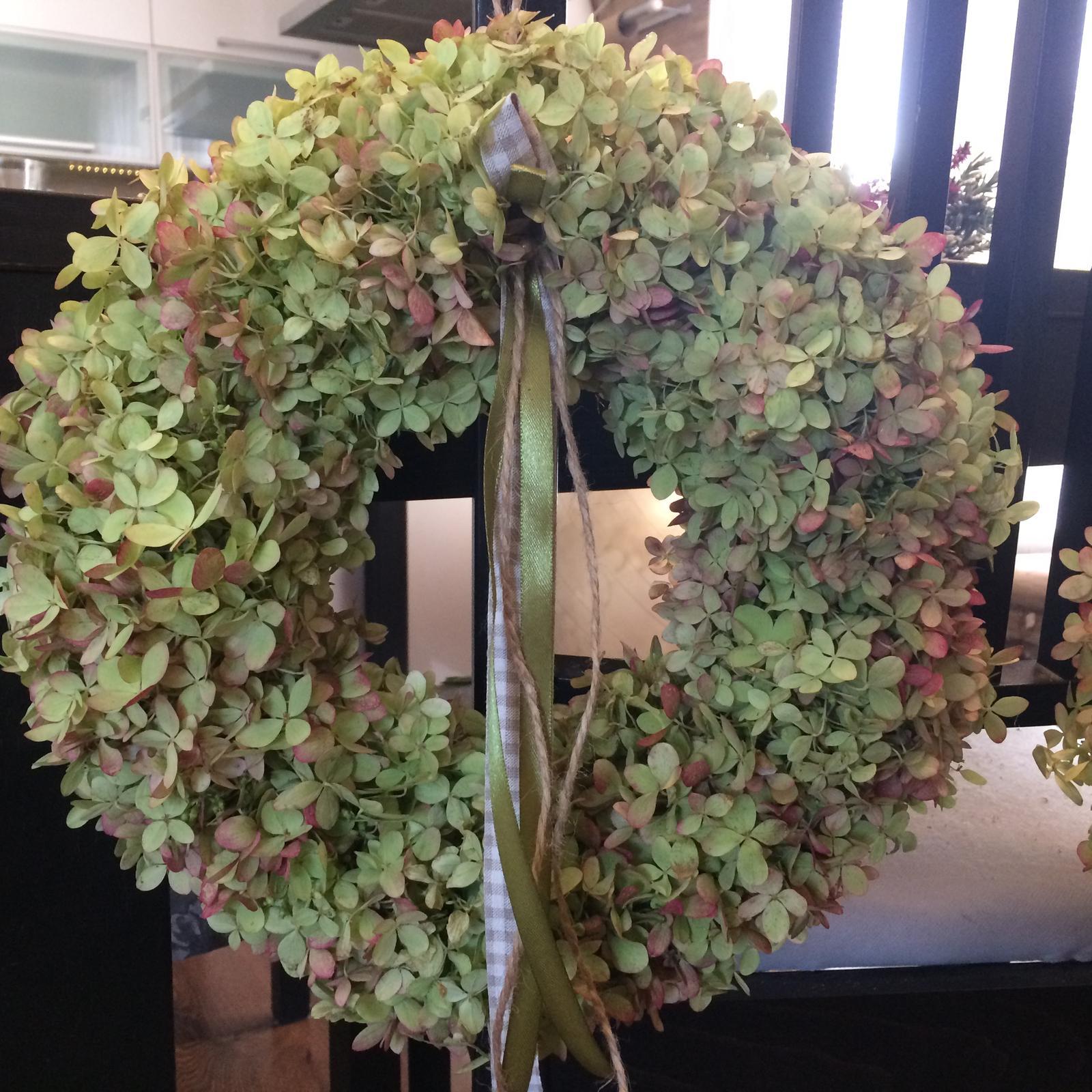 Dekorace z květin Pro radost - Obrázek č. 62