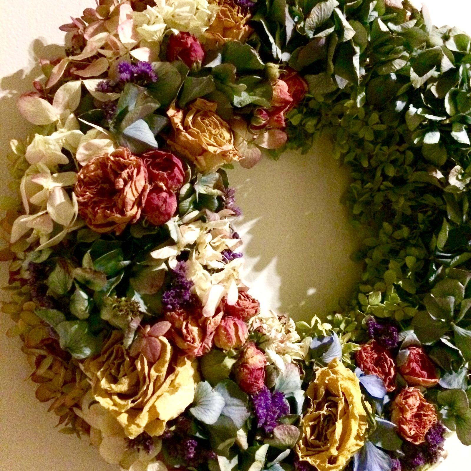 Dekorace z květin Pro radost - Obrázek č. 84