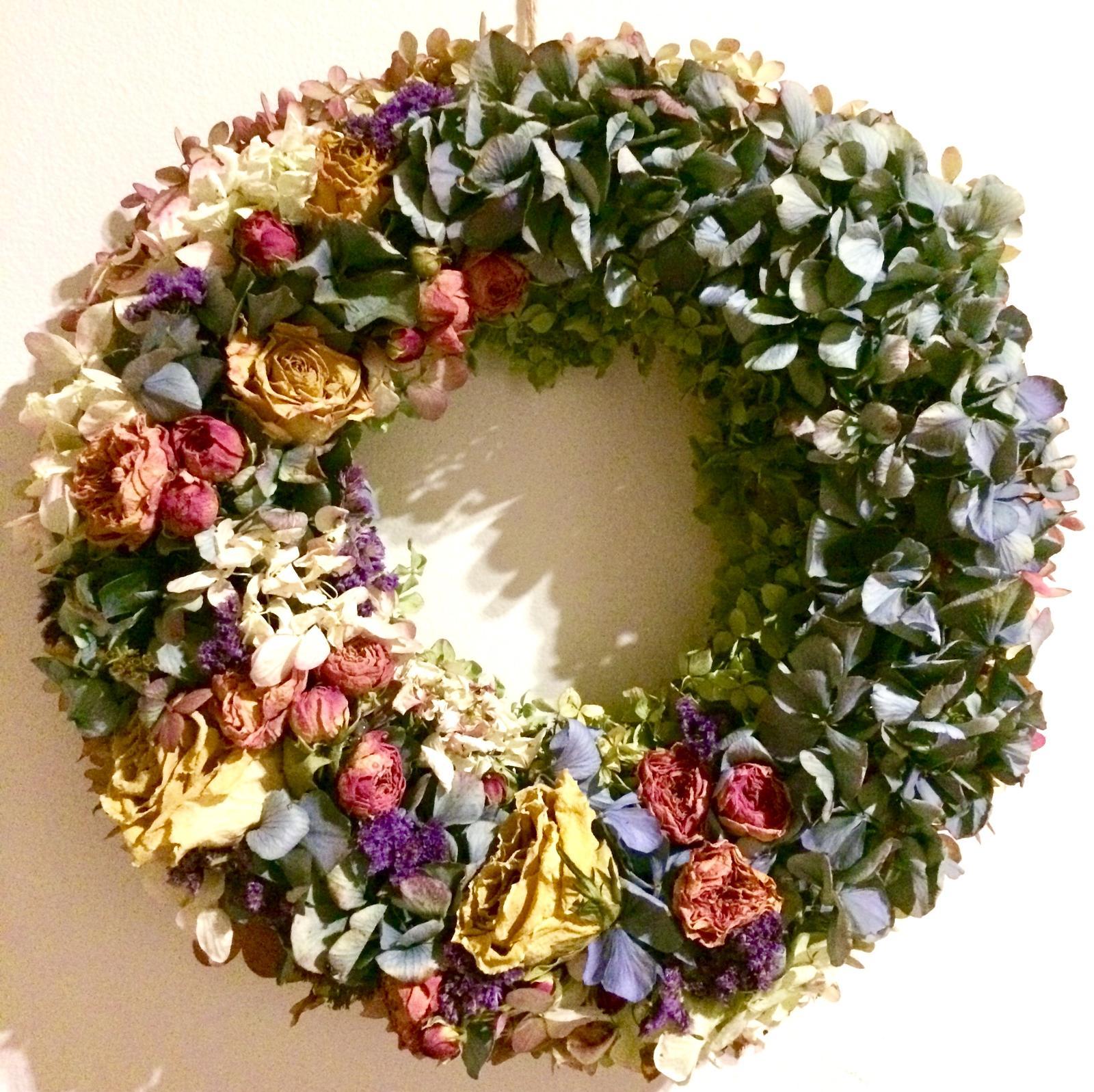 Dekorace z květin Pro radost - Obrázek č. 85