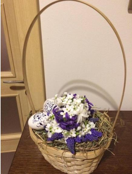 Dekorace z květin Pro radost - Obrázek č. 122