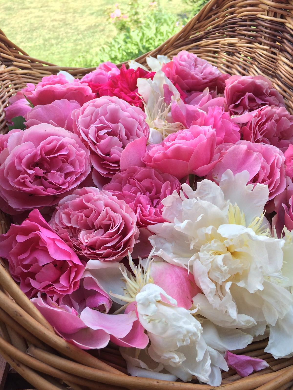 Dekorace z květin Pro radost - Obrázek č. 133