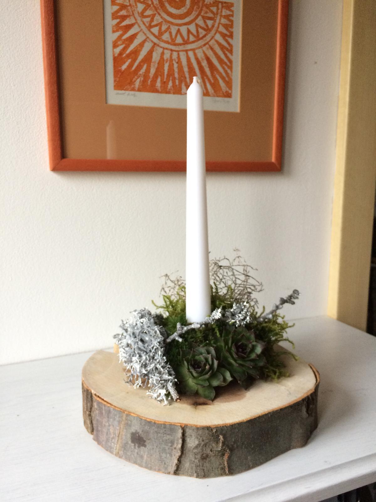 Dekorace z květin Pro radost - Obrázek č. 179