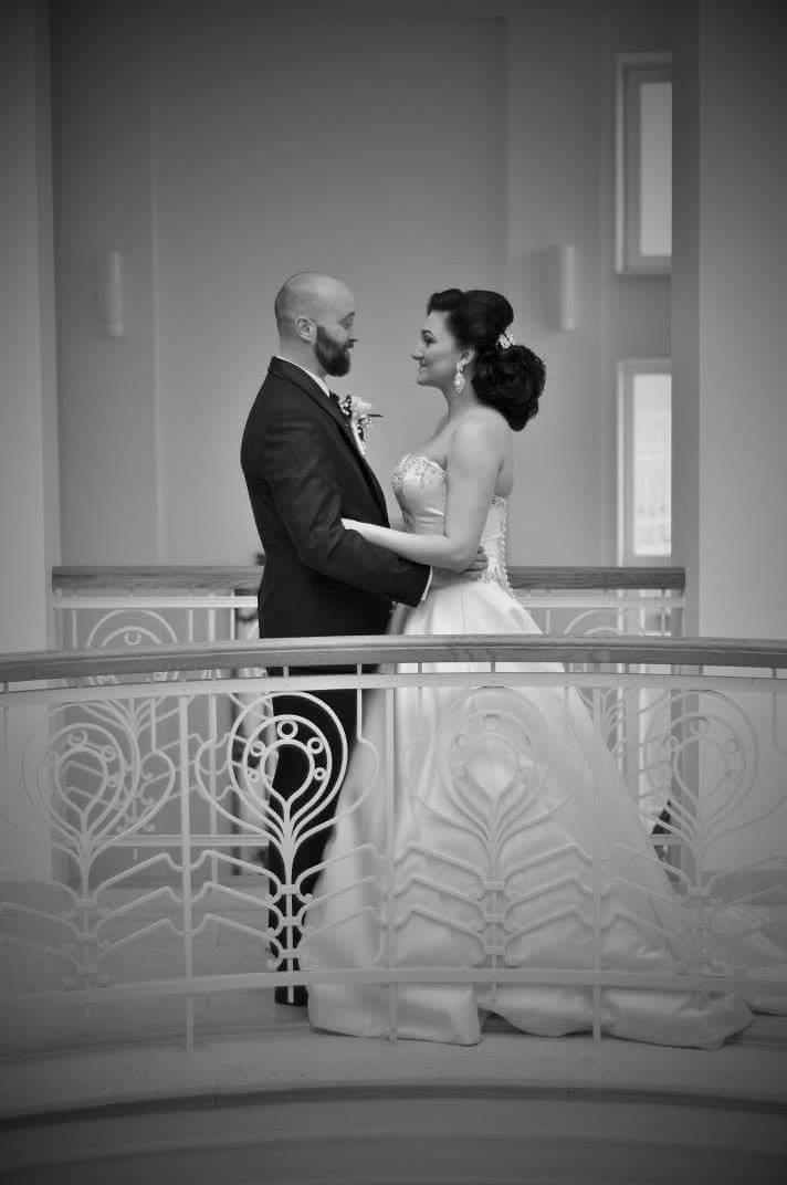 Naša svadbička 28.2.2017. - Obrázok č. 1