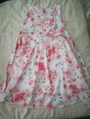 Letné šaty s mašlí ORSAY (vhodné i na kojení), 42