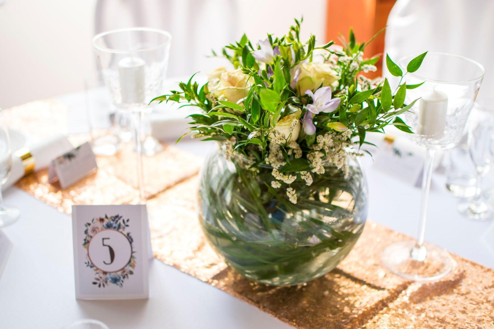 Styling svadby - Obrázok č. 2