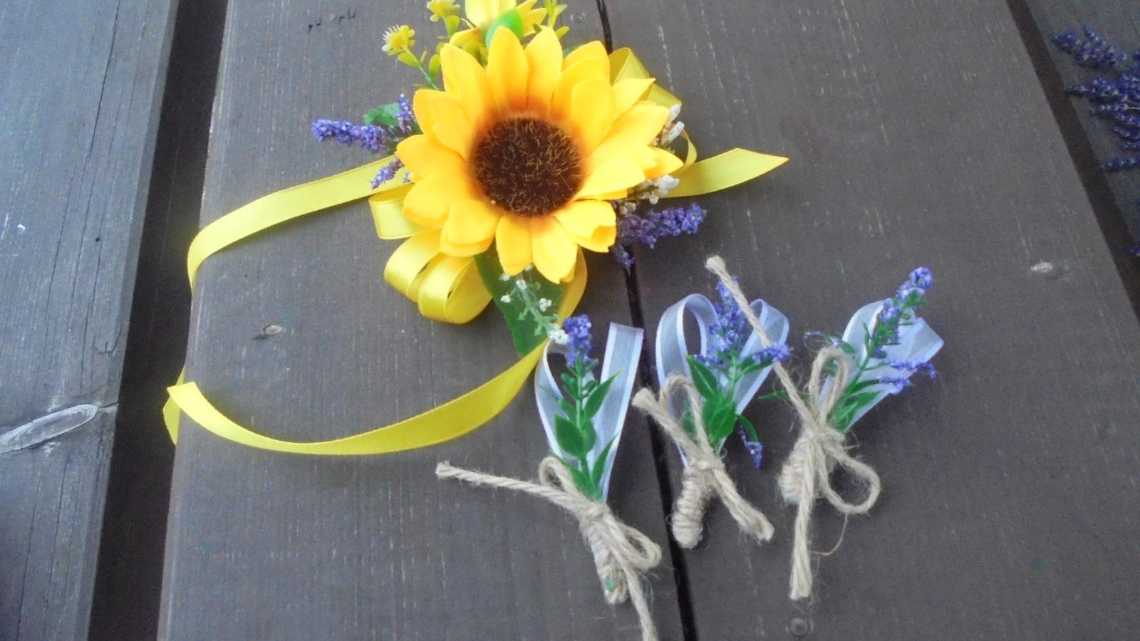 Svadobné pierka pre hostí a rodičov +svadobná dekoracia - Obrázok č. 10