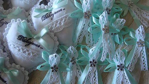 Svadobné darčeky od novomanželov - Obrázok č. 23