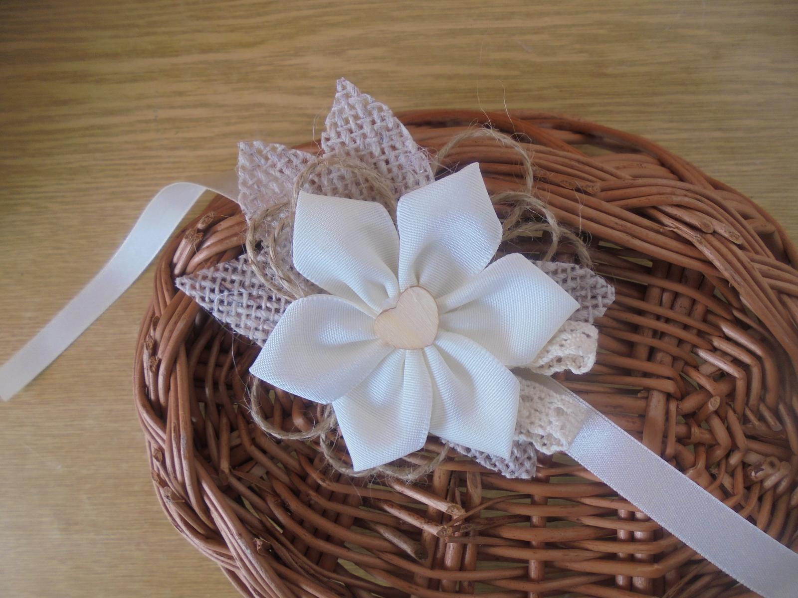 Svadobné pierka pre hostí a rodičov +svadobná dekoracia - Obrázok č. 7
