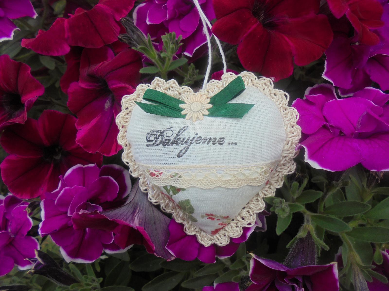 Svadobné darčeky od novomanželov - Obrázok č. 10