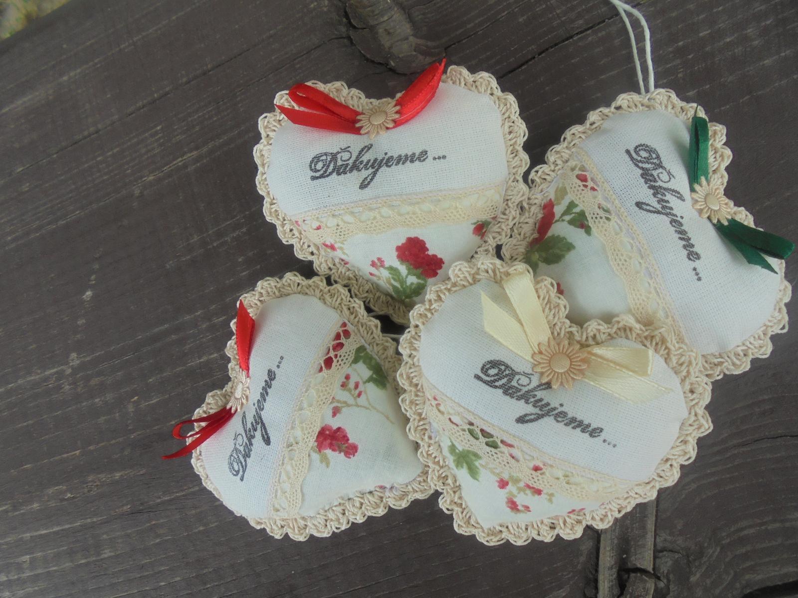 Svadobné darčeky od novomanželov - Obrázok č. 12