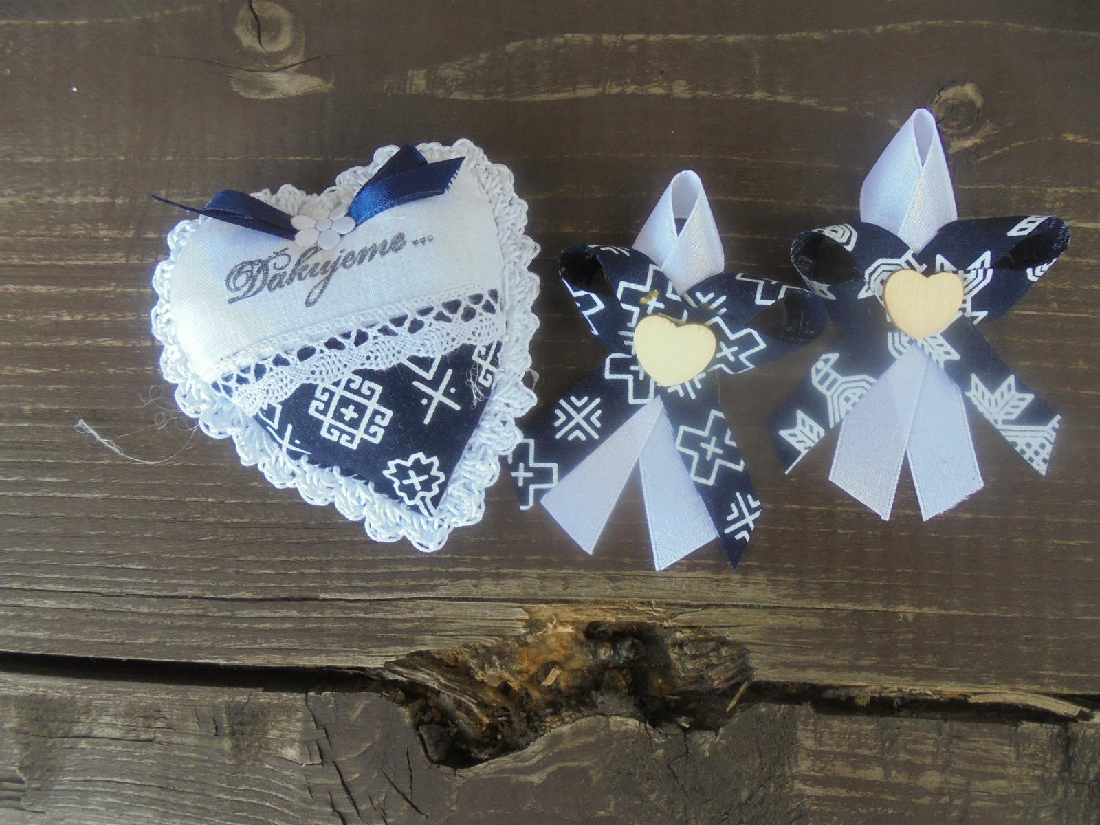 Svadobné dekorácie pierka a darčeky.... - Obrázok č. 1