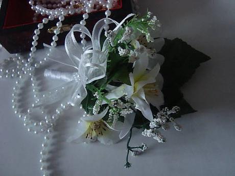svadobné pierko pre ženícha - Obrázok č. 1