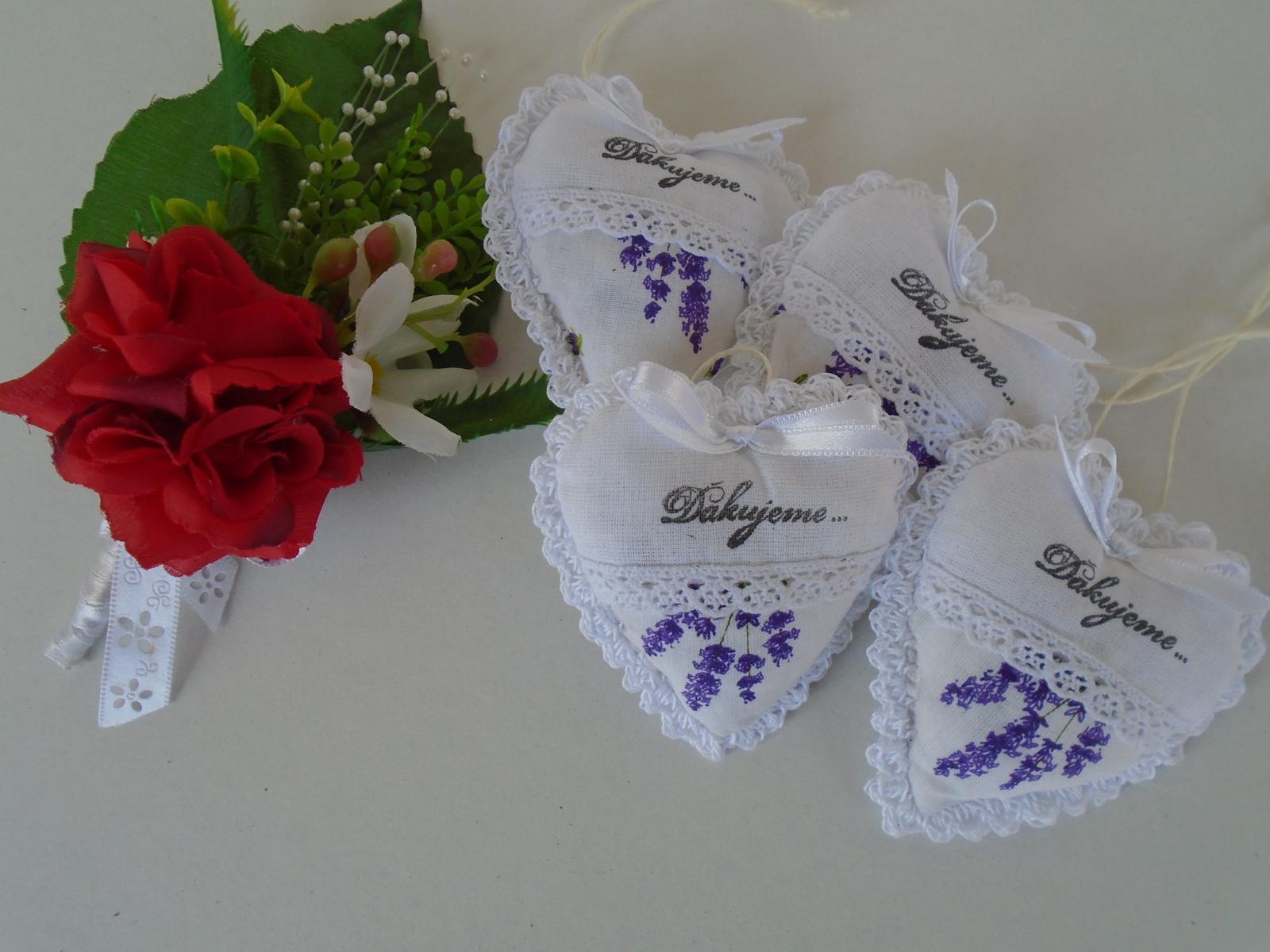 Darček pre svadobných hostí - Obrázok č. 1