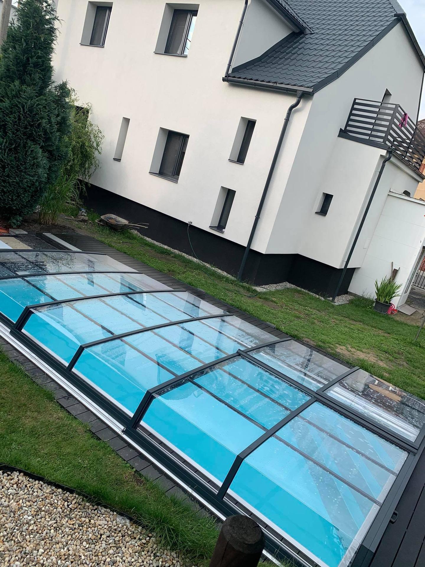 Jak se staví bazén - Obrázek č. 23
