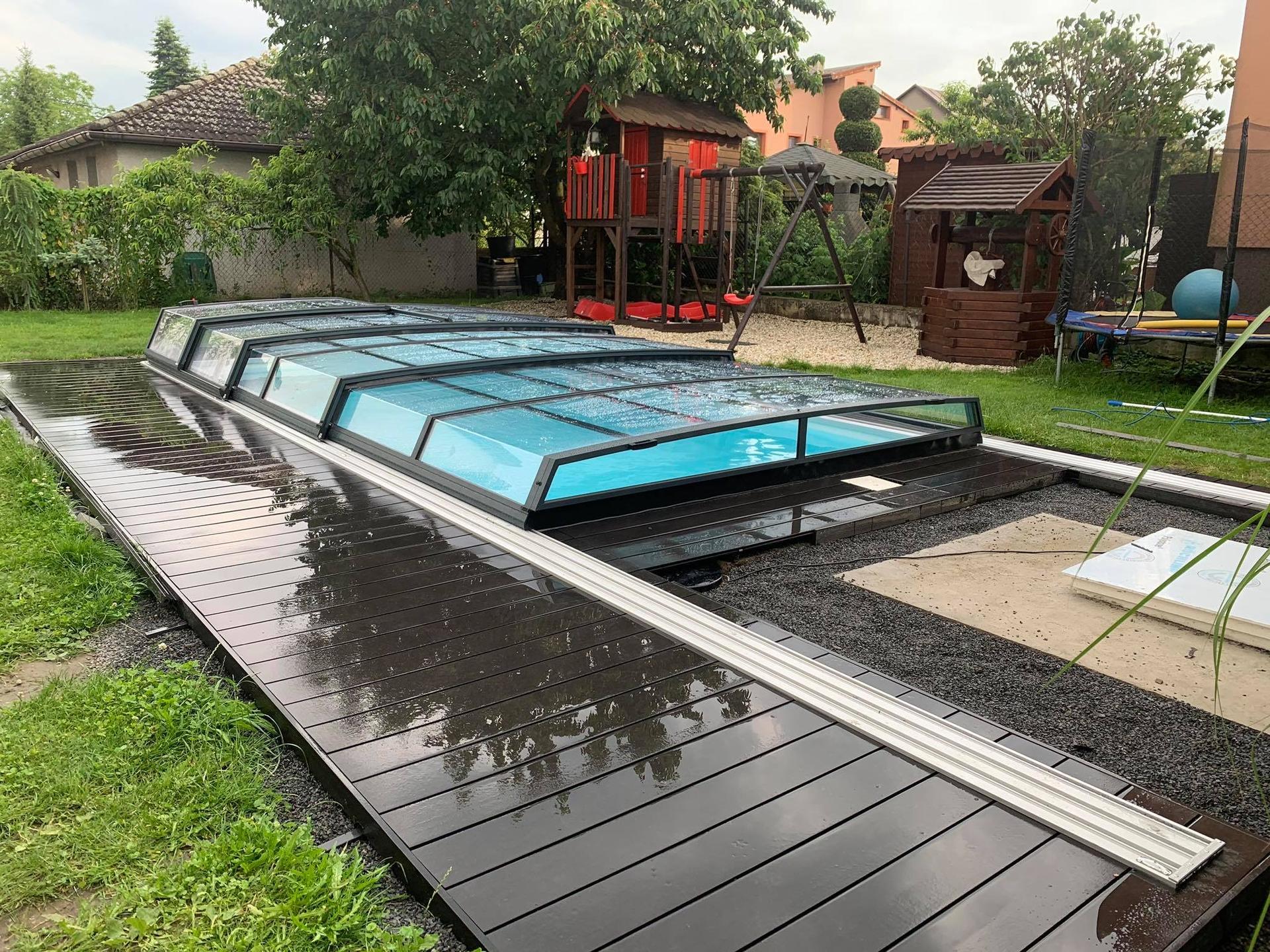 Jak se staví bazén - Obrázek č. 24