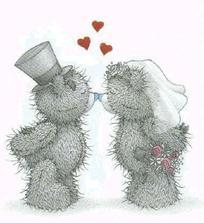 Maskoti svatby