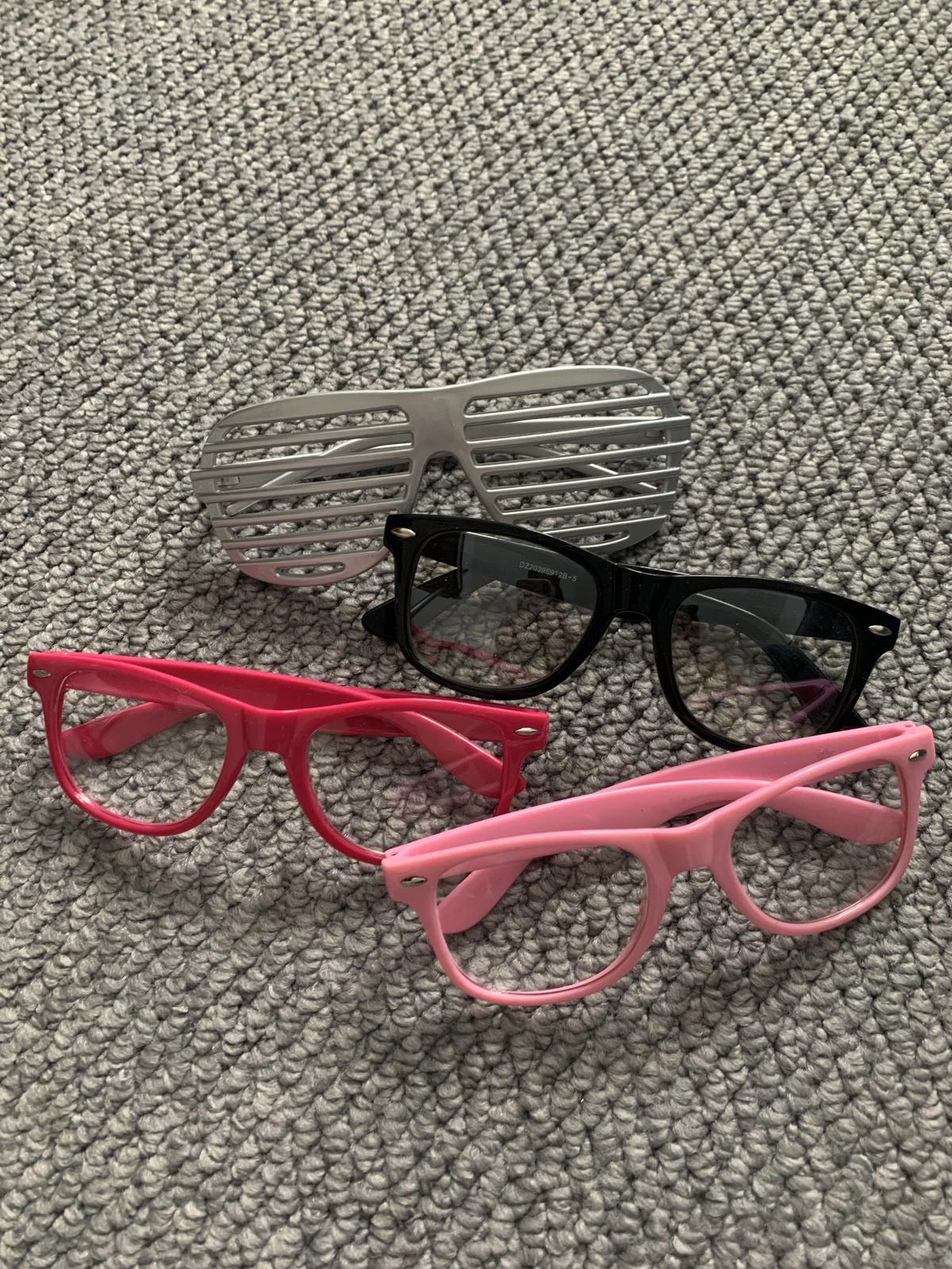 Brýle do fotokoutku - Obrázek č. 1