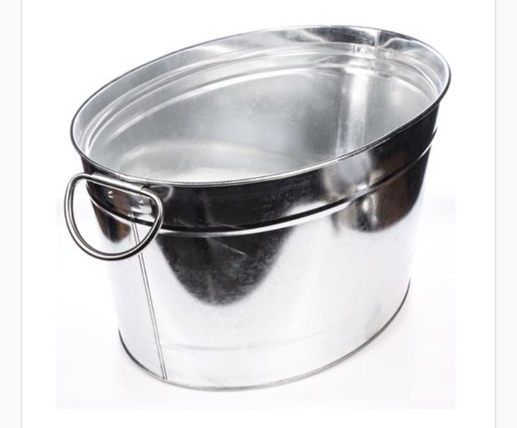 chladící vana na nápoje - Obrázek č. 1