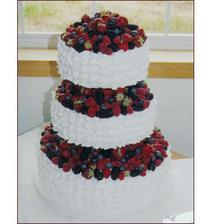 A na dortíky...