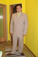 oblek na Krataskovi - jen vymenit botky