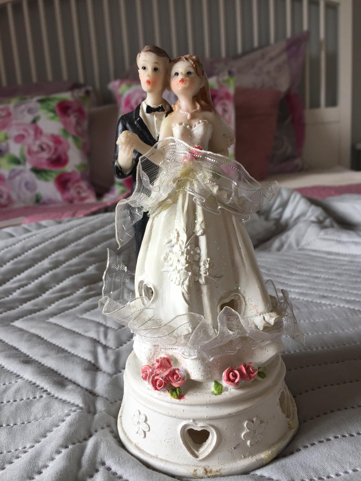 figurka na tortu - Obrázok č. 1