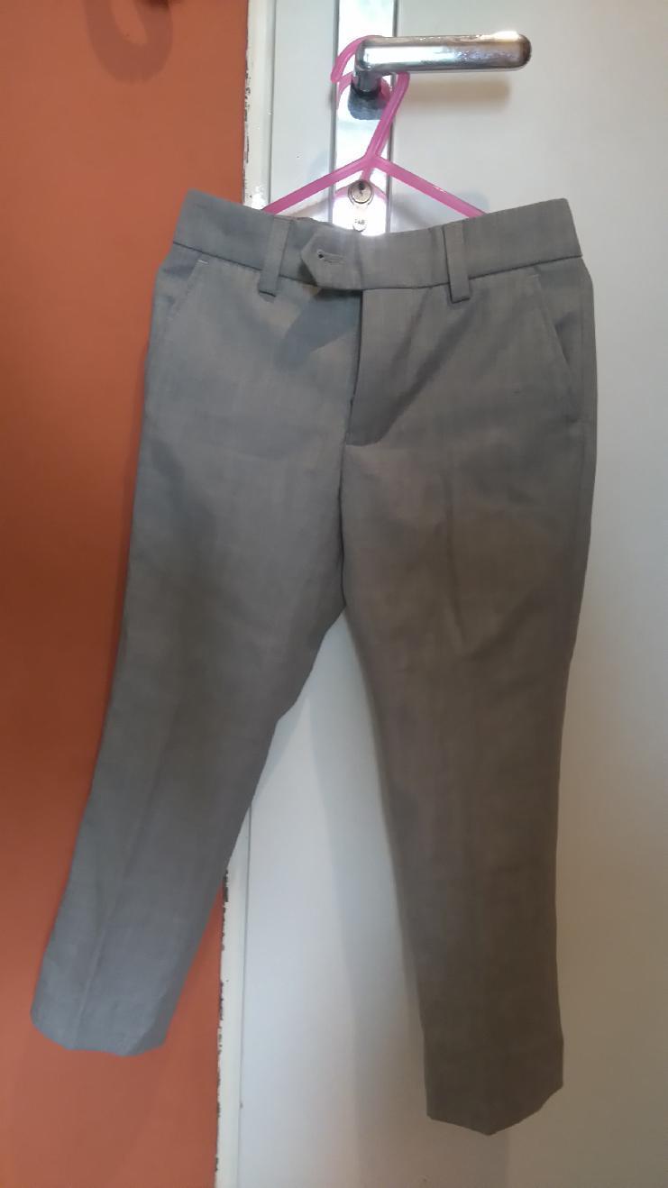 chlapecké kalhoty Next - Obrázek č. 1