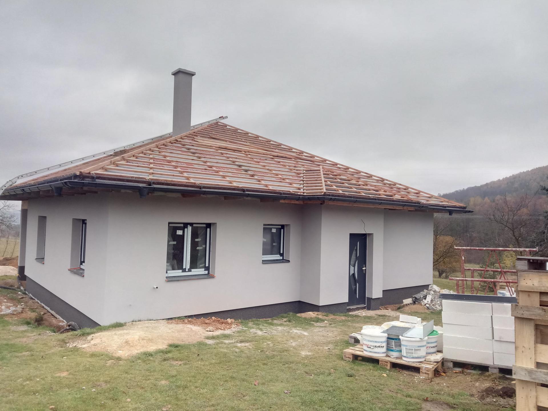 Náš domeček - Obrázek č. 33