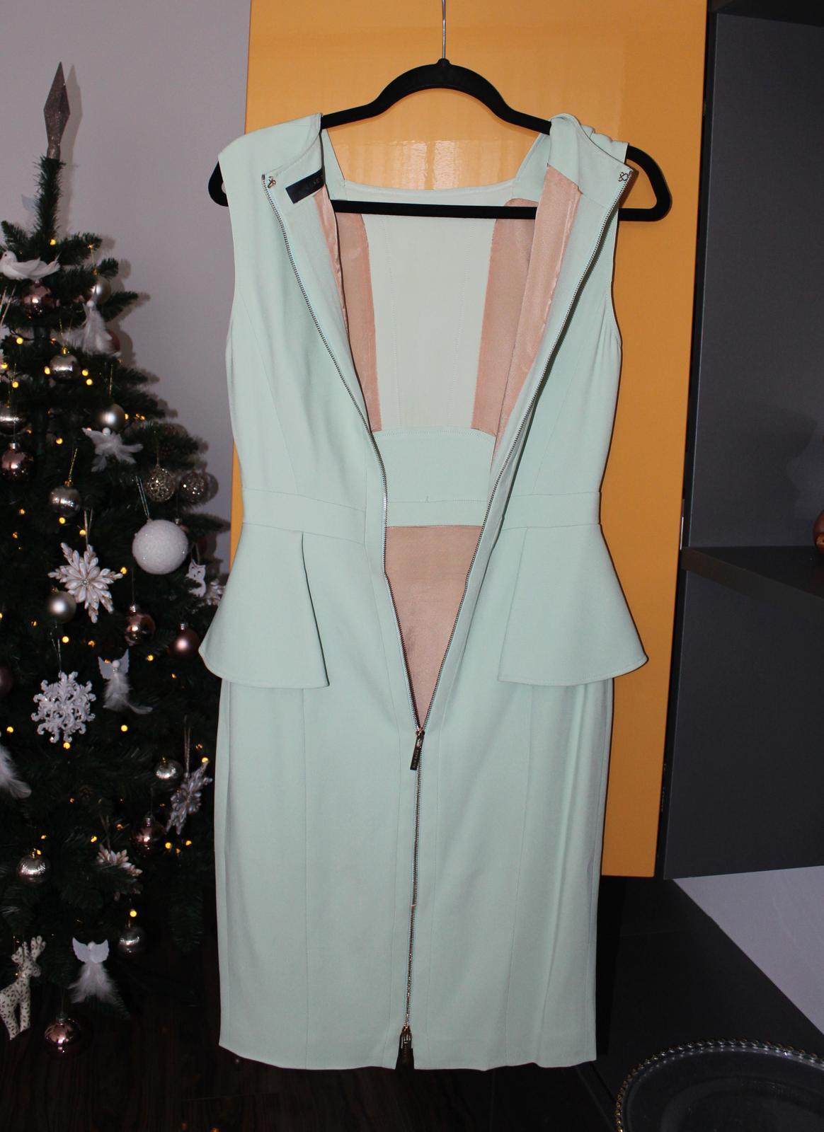 Luxusné šaty Elie Saab - Obrázok č. 2